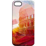 "MojePouzdro ""Colloseum"" + ochranné sklo pro iPhone 6 Plus/6S Plus - Ochranný kryt"