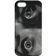 "MojePouzdro ""Psycho"" + ochranné sklo pro iPhone 6 Plus/6S Plus - Ochranný kryt by Alza"