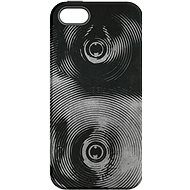 "MojePouzdro ""Psycho"" + ochranné sklo pro iPhone 7 - Ochranný kryt by Alza"