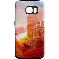 """MojePouzdro """"Colloseum"""" + ochranné sklo pro Samsung Galaxy S6 - Ochranný kryt by Alza"""