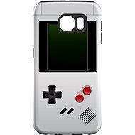 """MojePouzdro """"Game pad"""" + ochranné sklo pro Samsung Galaxy S7 - Ochranný kryt by Alza"""