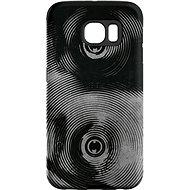 "MojePouzdro ""Psycho"" +  ochranná fólie pro Samsung Galaxy S7 - Ochranný kryt by Alza"