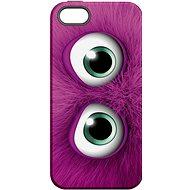 """MojePouzdro """"Pod dozorem"""" + ochranné sklo pro iPhone 5s/SE - Ochranný kryt by Alza"""