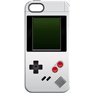 """MojePouzdro """"Gamepad"""" + ochranné sklo pro iPhone 5s/SE - Ochranný kryt by Alza"""