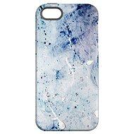 """MojePouzdro """"Povrch neznámé planety"""" + ochranné sklo pro iPhone 5s/SE - Ochranný kryt by Alza"""