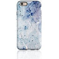 "MojePouzdro ""Povrch neznámé planety"" + ochranné sklo pro iPhone 6/6S - Ochranný kryt by Alza"