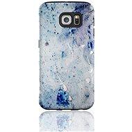 """MojePouzdro """"Povrch neznámé planety"""" + ochranné sklo pro Samsung Galaxy S6 - Ochranný kryt"""