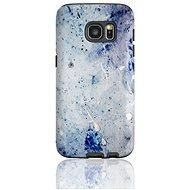 """MojePouzdro """"Povrch neznámé planety"""" + ochranné sklo pro Samsung Galaxy S7 - Ochranný kryt by Alza"""