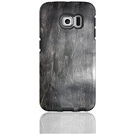 """MojePouzdro """"Plášť hvězdy smrti"""" + ochranná fólie pro Samsung Galaxy S6 Edge - Ochranný kryt by Alza"""