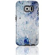"""MojePouzdro """"Povrch neznámé planety"""" + ochranná fólie pro Samsung Galaxy S6 Edge - Ochranný kryt by Alza"""