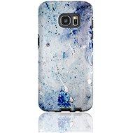"""MojePouzdro """"Povrch neznámé planety"""" + ochranná fólie pro Samsung Galaxy S7 Edge - Ochranný kryt"""