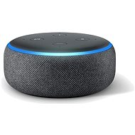 Amazon Echo Dot 3.generace Charcoal - Hlasový asistent