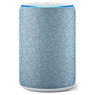 Amazon Echo 3.generace Twilight Blue - Hlasový asistent
