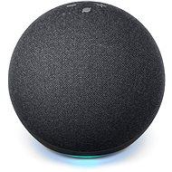 Amazon Echo 4.generace Charcoal - Hlasový asistent