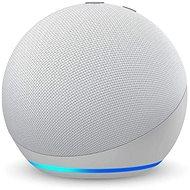 Amazon Echo Dot 4.generace Glacier White - Hlasový asistent