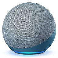 Amazon Echo Dot 4.generace Twilight Blue - Hlasový asistent