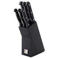 Amefa Blok na nože Artisan, 6dílný - Sada nožů