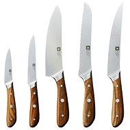 Amefa Sada nožů scandi 5 ks v bloku