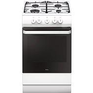 AMICA SHM 5855 W - Cooker
