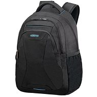 "American Tourister AT WORK 15.6"" Black - Batoh na notebook"