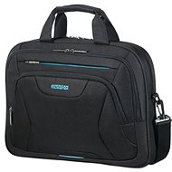 "American Tourister AT WORK 15.6"" Black - Brašna na notebook"