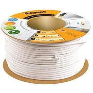 Televés koaxiální kabel 210603-100m - Anténní kabel
