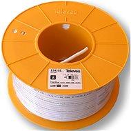 Televes T100 Cu/Cu 214102/100m - Anténní kabel