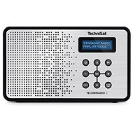 TechniSat TechniRadio 2 black/silver
