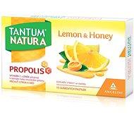 Tantum Natura Orange&Honey+Zn+vit.C past.15 - Doplněk stravy