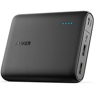 Anker PowerCore 10400mAh Black - Powerbanka