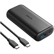 Anker Powerbanka PowerCore PD 10000mAh šedá - Powerbanka
