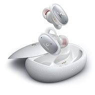 Anker Soundcore Liberty 2 Pro bílá - Bezdrátová sluchátka