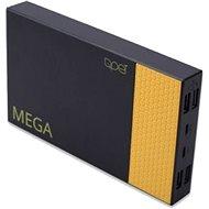 Apei Budget Mega 20000 mAh - Power Bank