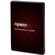 Apacer AS350X 1TB - SSD disk