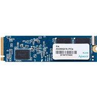 Apacer AS2280Q4 1TB - SSD disk