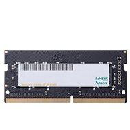 Apacer SO-DIMM 8GB DDR4 2666MHz CL19 - Operační paměť
