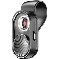 Apexel 100X Phone Microscope čočka s  LED Light - Objektiv pro mobilní telefon