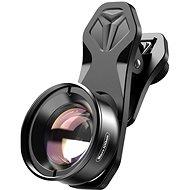 Apexel HD 100MM Macro čočka s klipem - Objektiv pro mobilní telefon
