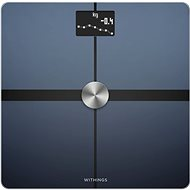 Nokia Body+ Full Body Composition WiFi Scale - Black - Osobní váha