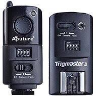 Aputure TrigMaster II (2,4GHz) MXII-P - Dálkový ovladač
