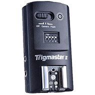 Aputure TrigMaster II (2,4GHz) MXIIrcr-N - Přijímač