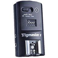 Aputure TrigMaster II (2,4GHz) MXIIrcr-P - Odpalovač