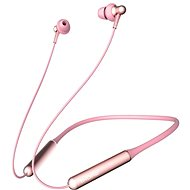 1MORE Stylish Bluetooth In-Ear Headphones Pink - Bezdrátová sluchátka