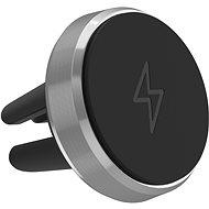 AlzaPower Holder FMC200 stříbrný - Držák na mobilní telefon