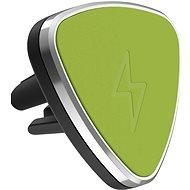 AlzaPower Holder FMC400 zelený - Držák na mobilní telefon