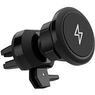 AlzaPower Holder AMC100 černý - Držák na mobilní telefon