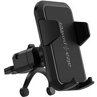 AlzaPower Holder ACC200 černý - Držák na mobilní telefon