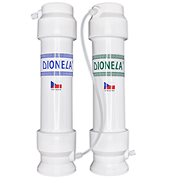 Dionela F2-1duo under the Kitchen Counter - Water Filter