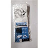 Cintropur Spare Filter Inserts for MFC25 - Porosity of 1 mcr, 5 pcs - Filter Cartridge