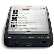 Arcam MusicBOOST - Sluchátkový zesilovač